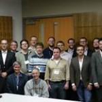 En marge du Graduate Enoch Seminar Montréal 2014