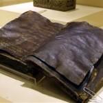 Un manuscrit vieux de 1500 ans ferait trembler le Vatican? Rumeurs et faits.