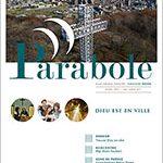 Dieu est en ville - Revue Parabole, mars 2017