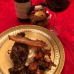 Soirée de découverte culinaire et vinicole